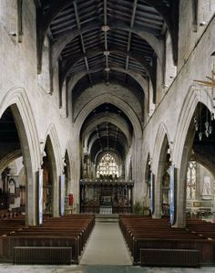 Newcastle Cathedral, Newcastle upon Tyne, Tyne and Wear, England  Love it here, so tranquil and beautiful.
