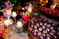 doces de decoração