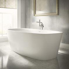 Ideal Standard Dea Freistehende Badewanne Freistehende Badewanne, Raum,  Bäder Ideen, Badezimmer, Wohnen