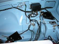 wiring harness mgb google search mgb pinterest rh pinterest com mgb wiring harness from american auto wire moss motors mgb wiring harness