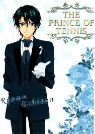 prince of tennis Echizen Ryoma - Google Search