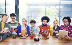 Los millenials son el grupo en que más invierten los marketers hoy en día