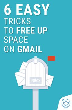 6 easy tricks to free up space on Gmail