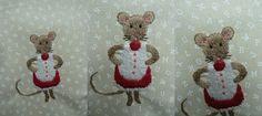 Bienvenue petite souris !
