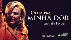 Ludmila Ferber - Olha Pra Minha Dor (CD Pra Me Alegrar) Movies, Movie Posters, Gospel Music, Musica, Films, Film Poster, Cinema, Movie, Film