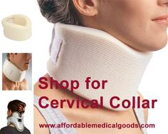 Neck Pain Products for more information visit Affordable Medical Goods.