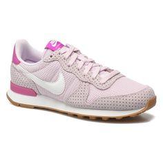 Nike - Wmns Internationalist - Sneaker für Damen / grau