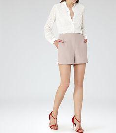 c5c9c60fe216d Women s Clothes - Trendy Fashion Clothing For Sale Online. Street Outfit ReissBlouses ...