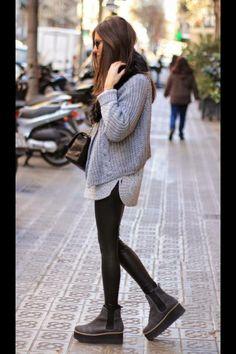 Steet style