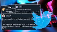 Temmuz ayındaki daha önce benzeri görülmemiş hack girişiminin yeniden yaşanmasını önlemek için, Twitter, tüm siyasi ve etkili hesapların güvenliğini güncellemelerini gerektirecek. Twitter, ABD seçimleri öncesinde yeni bir dizi güvenlik önlemi açıkladı. Tüm etkili (influencial) ve politik hesapların güvenliklerini güncellemeleri gerekecek. Bu hareket, hileli Bitcoin bağışlarını içeren büyük Twitter hackinden aylar sonra geldi. #bitcoin #hack #twitter Giving Back, Olay, Joe Biden, Feelings