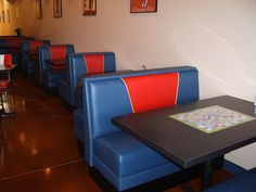 american booth seating commercial upholstery restaurant booths and upholstery booth seating restaurant booth upholstery benches Restaurant Booth Seating, Upholstery, Chair, American, Furniture, Home Decor, Houses, Tapestries, Decoration Home