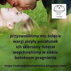 Słodkie wiersze randkowe