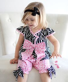 Quick! When a stylish set looks this sweet, it's sure to sell out fast. Nesting Baby today on #zulily