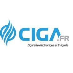 Code réduction Ciga.fr