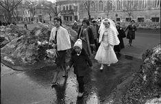 Andrei Pandele – fotografii interzise din perioada comunista | dawn's song Timeline Photos, Romania, Old Photos, Panda, Retro, Bb, Memories, Bucharest, Photography