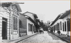 Medellin 1910