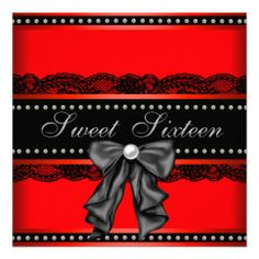 115 best red and black themed birthday ideas images on pinterest