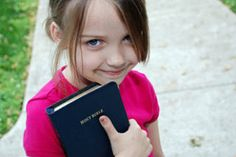 Things to keep in mind when including kids in worship