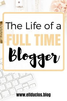 The life of a full time blog. What my daily life is like and why it's harder than it seems! Blogging is more than writing and posting, its marketing, editing, engaging, working late nights, working long hours, content creation and more! The truth about full time blogging