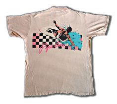A cool vintage PIPELINE® tee from the 80's. Visit the new PIPELINE® at www.pipelinegear.com