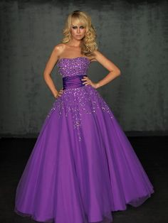 eee80084c7 I want to wear a poofy prom dress to walmart one day