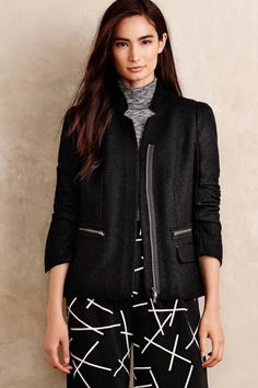 Pippa Jacket by Paige | Pinned by topista.com