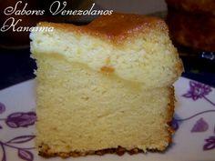 Sabores Venezolanos: Torta quesillo (ñamiiiii)