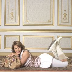 Emilia Attias Casi Angeles 2007