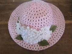 Image Search Results for diy easter bonnet ideas