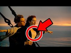 10 ERRORI che non hai notato nel film TITANIC