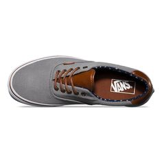 Vans Men's T&L Era 59 Shoes - Frost Grey / Plus
