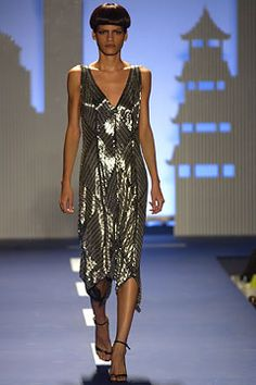 Miguel Adrover RTW Spring 2003