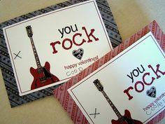 V-Day (Pop Rocks for treat)