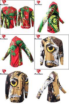 [Visit to Buy] 2016 Fury Race Men Women Downhill Jerseys MTB Mountain Bike Motocross Motorcycle BMX Shirt Cycling Bicycle Jersey DH Clothing  #Advertisement