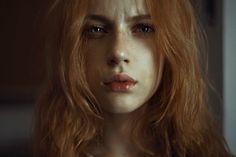 분위기 자체가 독특한 감성사진 - Marta Bevacqua :: MIXED ART