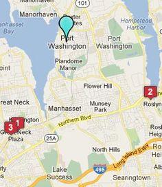 Port Washington Ny Long Island New York Hotels Motels