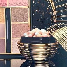 Guerlain Makeup Collection Christmas Holiday 2017-2018 - Meteorites