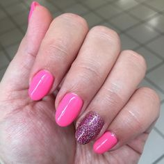 Cute nails make me happy.  by melissajeanxo