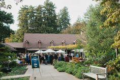 Outdoor Art Club - 12 Redwood Wedding Venues in the Bay Area — Tip Top Planning…