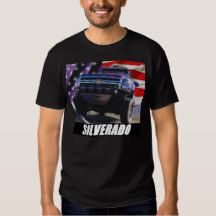 2011 Silverado 2500HD Crew Cab T-Shirt