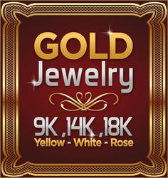 Shop high quality #goldjewelry including #goldnecklaces and #goldrings