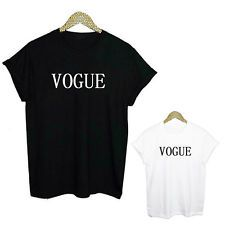 c673b1aa3d New Fashion Women's Casual Letter Print Short-Sleeve Summer T-shirt Tops  Blouse