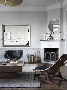Shades of Gray for Luxury Interiors Design Inspiration |www.miamidesigndistrict.eu #miamidesigndistrit #homedecorideas #topidflorida