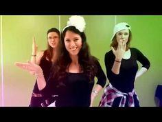 Baila Sin Parar - Gema Ibarra - Profesora de Baile: CLASE DE BAILE PARA DESPEDIDA DE SOLTERA DE ALICIA...