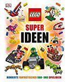 http://amzn.to/2gR1euT LEGO® Super Ideen: Hunderte fantastischer Spiel- und Bauideen