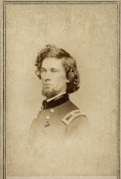 General Halbert Eleazer Paine,4th Wisconsin Volunteer Regiment