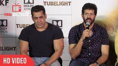 Kabir Khan Full Speech At Tubelight Official Trailer Launch