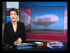 Ron Paul: The Original Tea Party before it was hijacked