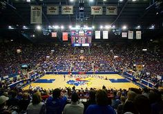 Can you name this #college #NCAA #basketball mecca?