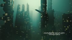 A sudden feeling of something is hidden from us. Something yeah a idea came that what if human stays at other planets. Cyberpunk City, Ville Cyberpunk, Cyberpunk Kunst, Cyberpunk Aesthetic, Futuristic City, Futuristic Architecture, Futuristic Technology, Cyberpunk Movies, Futuristic Design